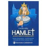 Hamlet povestit copiilor si adolescentilor - Mircea Malut