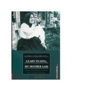 Hori de femei din Breb / Songs of the Women of Breb (editie bilingva romana-engleza) - Sanda Golopentia