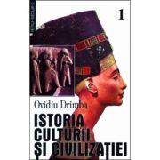 Istoria culturii si civilizatiei, vol. 1-3 - Ovidiu Drimba