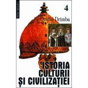 Istoria culturii si civilizatiei, vol. 4-5 - Ovidiu Drimba