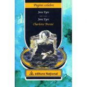 Jane Eyre – Editie bilingva (romana – engleza) - Charlotte Bronte