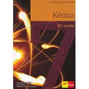 Kemia. VII. osztaly - Luminita Irinel Doicin, Silvia Girtan, Madalina Veronica Angelusiu