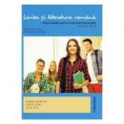Limba romana. Ghid complet pentru Evaluarea Nationala - Clasa 8 - Marinela Pantazi, Margareta Onofrei