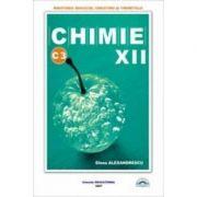 Manual Chimie C3 pentru clasa a XII-a - Elena Alexandrescu