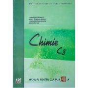Manual de chimie C3 - Luminita Vladescu