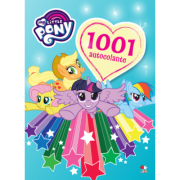 My Little Pony. 1001 autocolante
