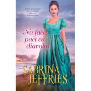 Nu face pact cu diavolul - Sabrina Jeffries