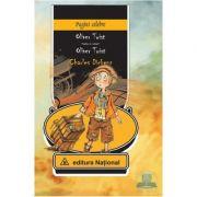 Oliver Twist. Oliver Twist - Charles Dickens