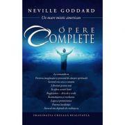 Opere complete - Neville Goddard