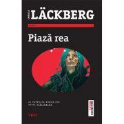 Piaza rea - Camilla Lackberg