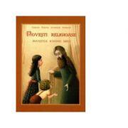 Povesti religioase. Povestea icoanei mele - Danion Vasile
