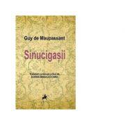 Sinucigasii - Guy de Maupassant