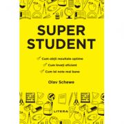 Super Student - Olav Schewe