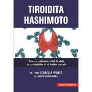 Tiroidita Hashimoto - Izabella Wentz, Marta Nowosadzka
