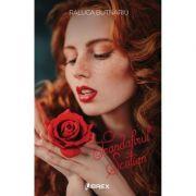 Trandafirul scotian - Raluca Butnariu