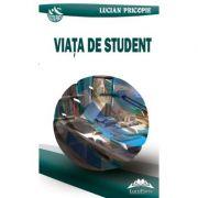 Viata de student - Lucian Pricopie