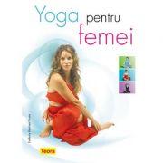Yoga pentru femei - Estefania Martinez Nussio