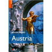 Austria. Rough guides