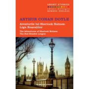 Aventurile lui Sherlock Holmes: Liga Roscatilor. Short Stories. Vol. 8 - Sir Arthur Conan Doyle