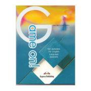 Carte de metodica limba engleza Game on! - Andy Harvey, John Oakley