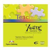 Carte de metodica limba engleza. Teaching Young Learners DVD