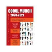 Codul muncii 2019 - 2020
