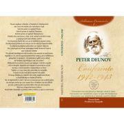 Conferinte 1942-1943, volumul 8 - Peter Deunov
