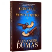 Contele de Monte-Cristo. Vol. 4 - Alexandre Dumas