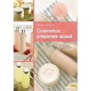 Cosmetice preparate acasa - Jinaika Jakuszeit