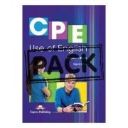 Curs engleza CPE Use of English 1 Teacher's Book with Digibooks App - Virginia Evans