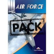Curs limba engleza Career Paths Air force Pachetul elevului - Gregory L. Gross