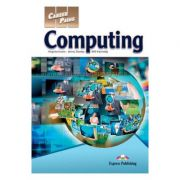 Curs limba engleza Career Paths Computing Student's Book with Digibooks App - Virginia Evans, Jenny Dooley, Will Kennedy