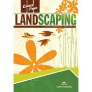 Career Paths: Landscaping Teacher's Pack - Stacey Underwood, Jenny Dooley