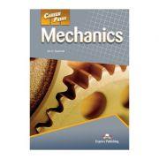 Curs limba engleza Career Paths Mechanics Student's Book with Digibooks App - Jim D. Dearholt