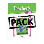 Curs limba engleza Career Paths Nursing Teacher's Pack - Virginia Evans