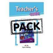 Curs limba engleza Career Paths Science Teacher's Pack - Virginia Evans, Jenny Dooley, Elizabeth Norton