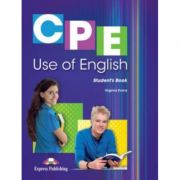 Curs limba engleza CPE Use of English Manualul elevului - Virginia Evans