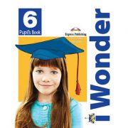 Curs limba engleza iWonder 6 Manual - Jenny Dooley, Bob Obee