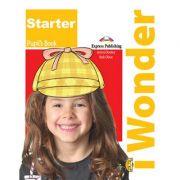 Curs limba engleza iWonder Starter Manual - Jenny Dooley, Bob Obee