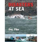 Disasters At Sea - Dag Pike