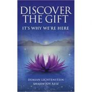 Discover The Gift. It's Why We're Here - Demian Lichtenstein, Shajen Joy Aziz