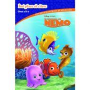 In cautarea lui Nemo. Imi place sa citesc. Clasa a II-a - Disney