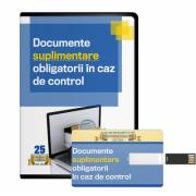 Documente (suplimentare) obligatorii in caz de control - Vera Constantin