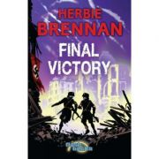 Final Victory. Flashbacks - Herbie Brennan