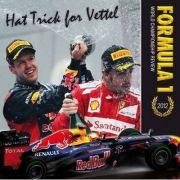 Formula 1 2012. World Championship Photographic Review - Giorgio Stirano