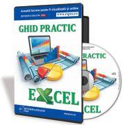Ghid practic Excel. Pentru incepatori - Adrian Dragut