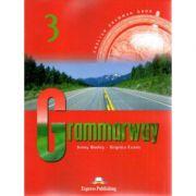 Grammarway 3. English Grammar Book - Jenny Dooley, Virginia Evans