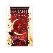 House of Earth and Blood (Crescent City 1) - Sarah J. Maas