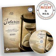 Istoria pe intelesul tuturor - Ghid de pregatire a Examenului de Bacalaureat 2020 + suport electronic (CD) - Ed. Delfin