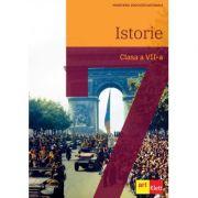 Istorie. Manual pentru clasa a VII-a - Maria Ochescu